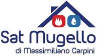 SAT MUGELLO - LOGO