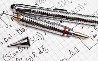 Penne disegno tecnico