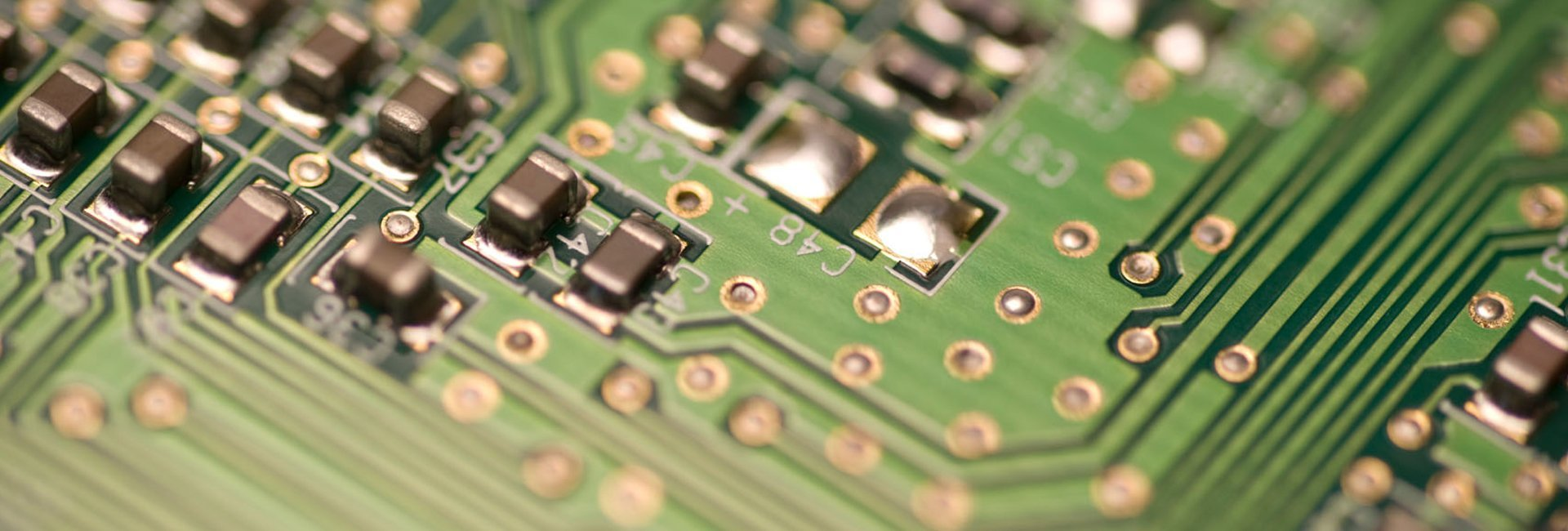 Pcb Design By Irridian Industrial Electronics Pcba Or Printed Circuit Board Assembly And Services