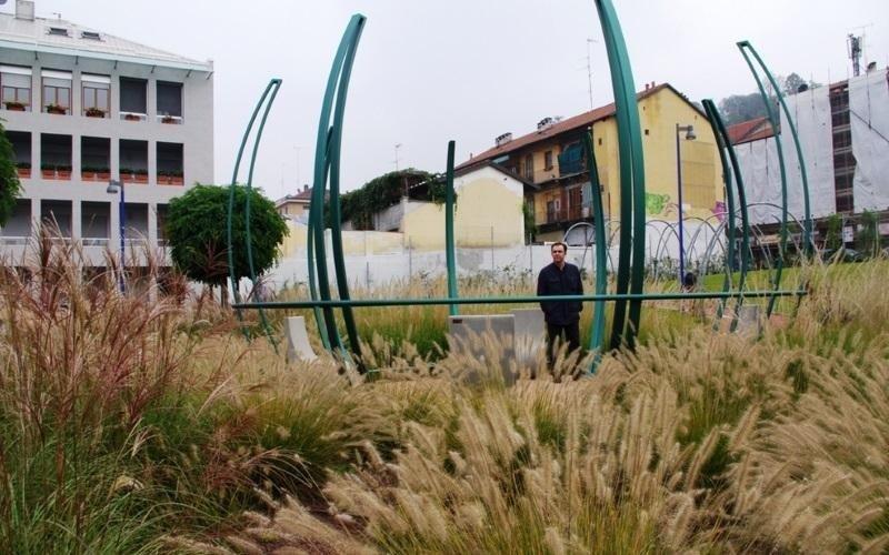 recupero giardino pubblico