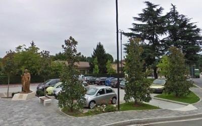 giardini Segrate