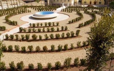 giardino Andora