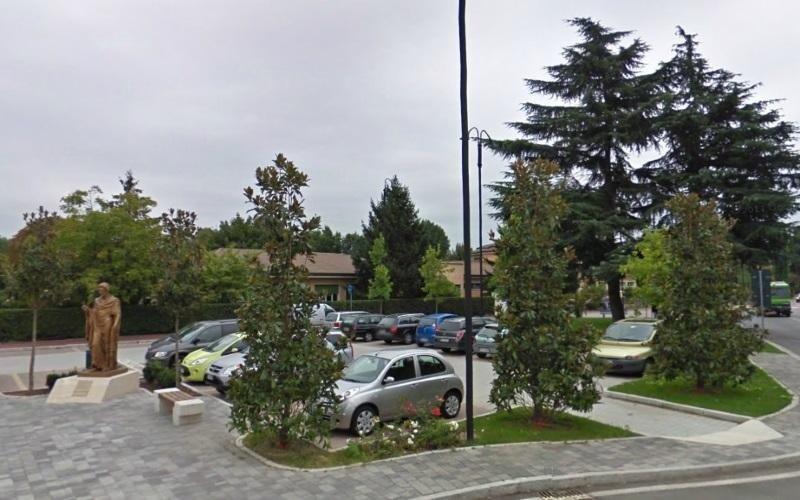 manutenzione parcheggio