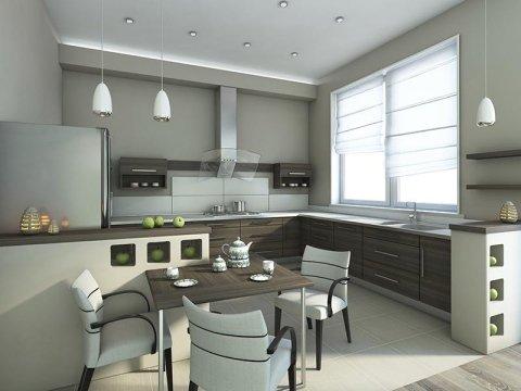 Cucine di stile - Genova - Cucina e Dintorni
