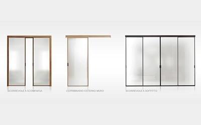 porta Stikla