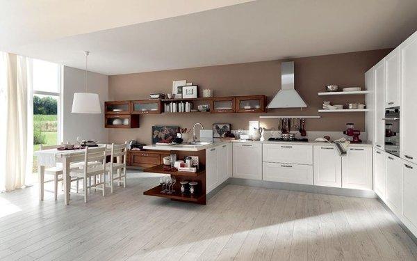 cucina moderna Claudia