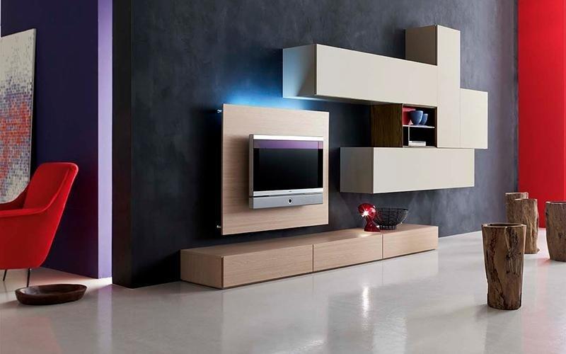 mobile tv Santa Lucia