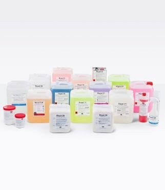 Detergenti Royal