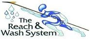 reach and wash system logo