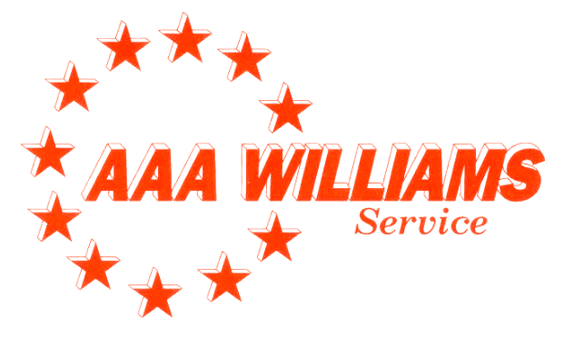 AAA Williams Service