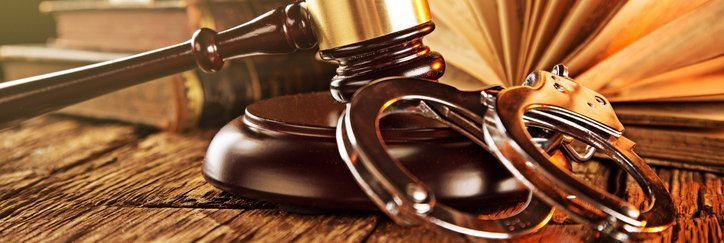 Gavel & Handcuffs, Criminal Lawyer in Mayville NY