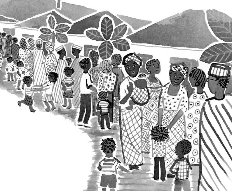 children's book, African, traditional tale, all stars, Oxford Reading Tree, Book Band 11 Lime, ks1