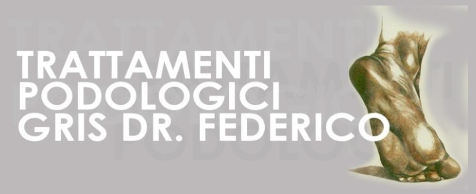 PODOLOGO GRIS DR. FEDERICO GENOVA
