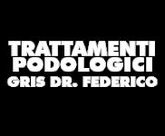 PODOLOGO GRIS DR. FEDERICO