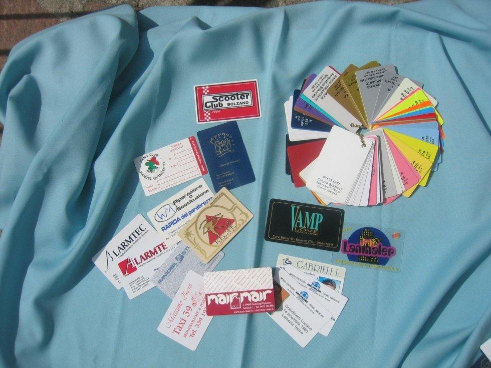 Farbdruck-von-Visitenkarten