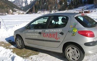 decorazione personalizzate automobile