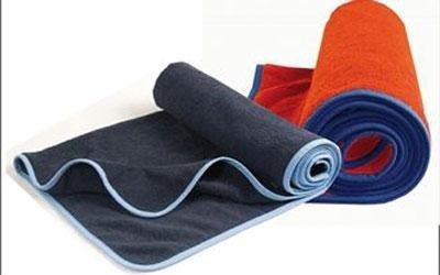 Digitaldruck von Handtüchern