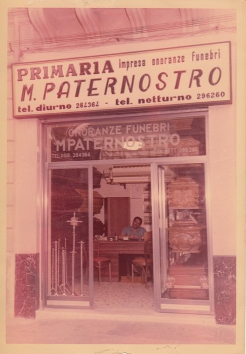 agenzia funebre, funerali, pompe funebri, onoranze funebri Palermo