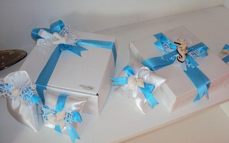 regali bomboniere