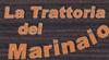 La Trattoria Del Marinaio - Logo