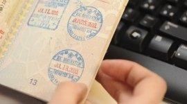 rilascio visti e legalizzazioni