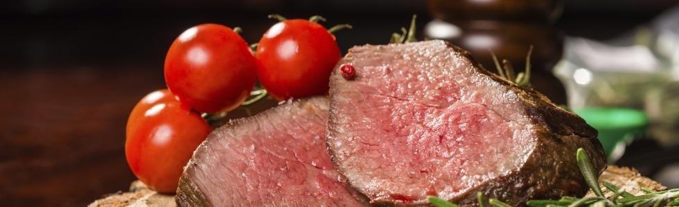 carne di prima scelta