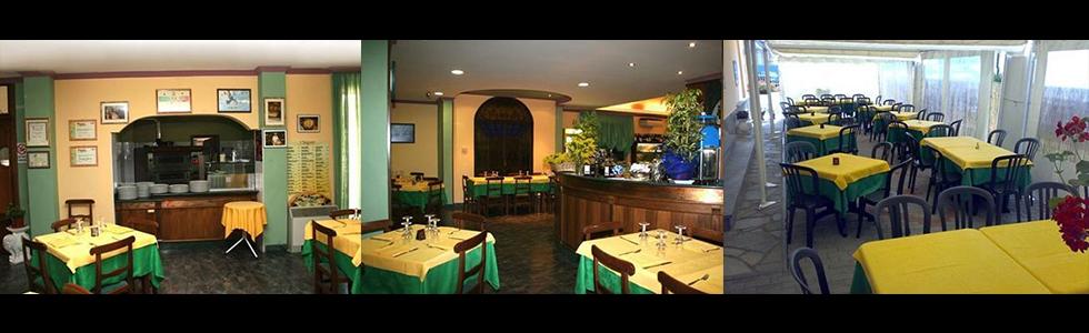 Pizzeria Ristorante I Sapori