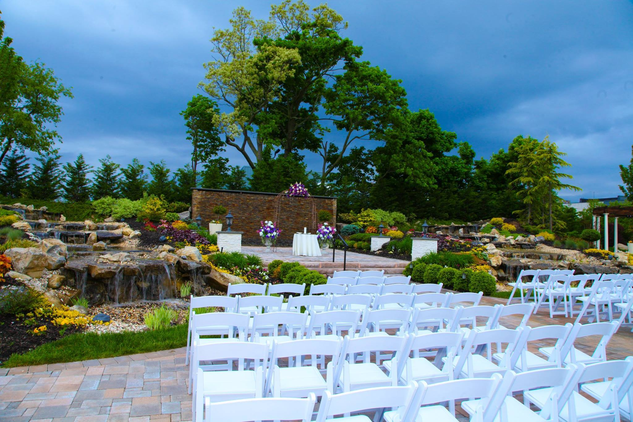 Outdoor Weddings Suffolk & Nassau County, NY