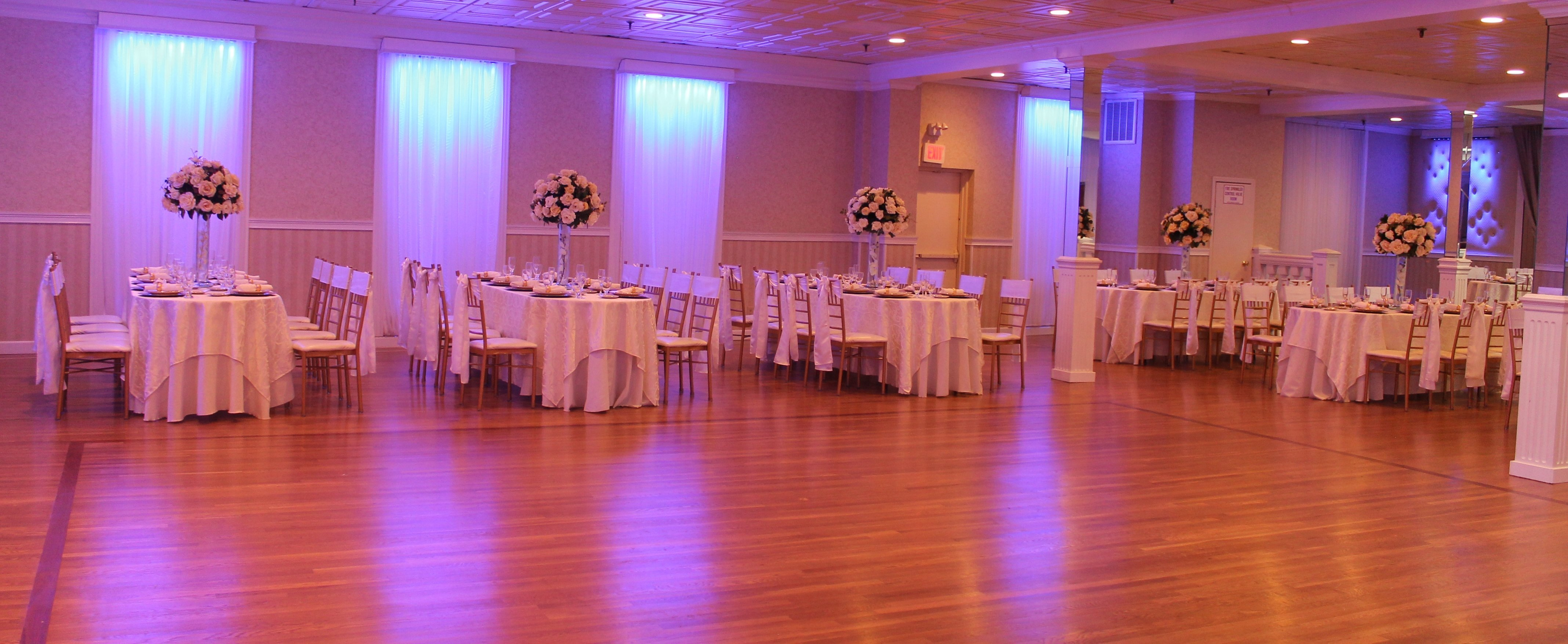 wedding packages Suffolk County, NY