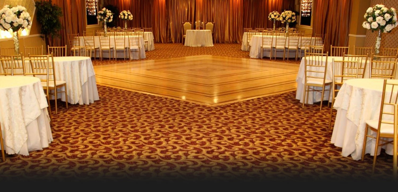 Wedding Packages, Mediterranean Manor