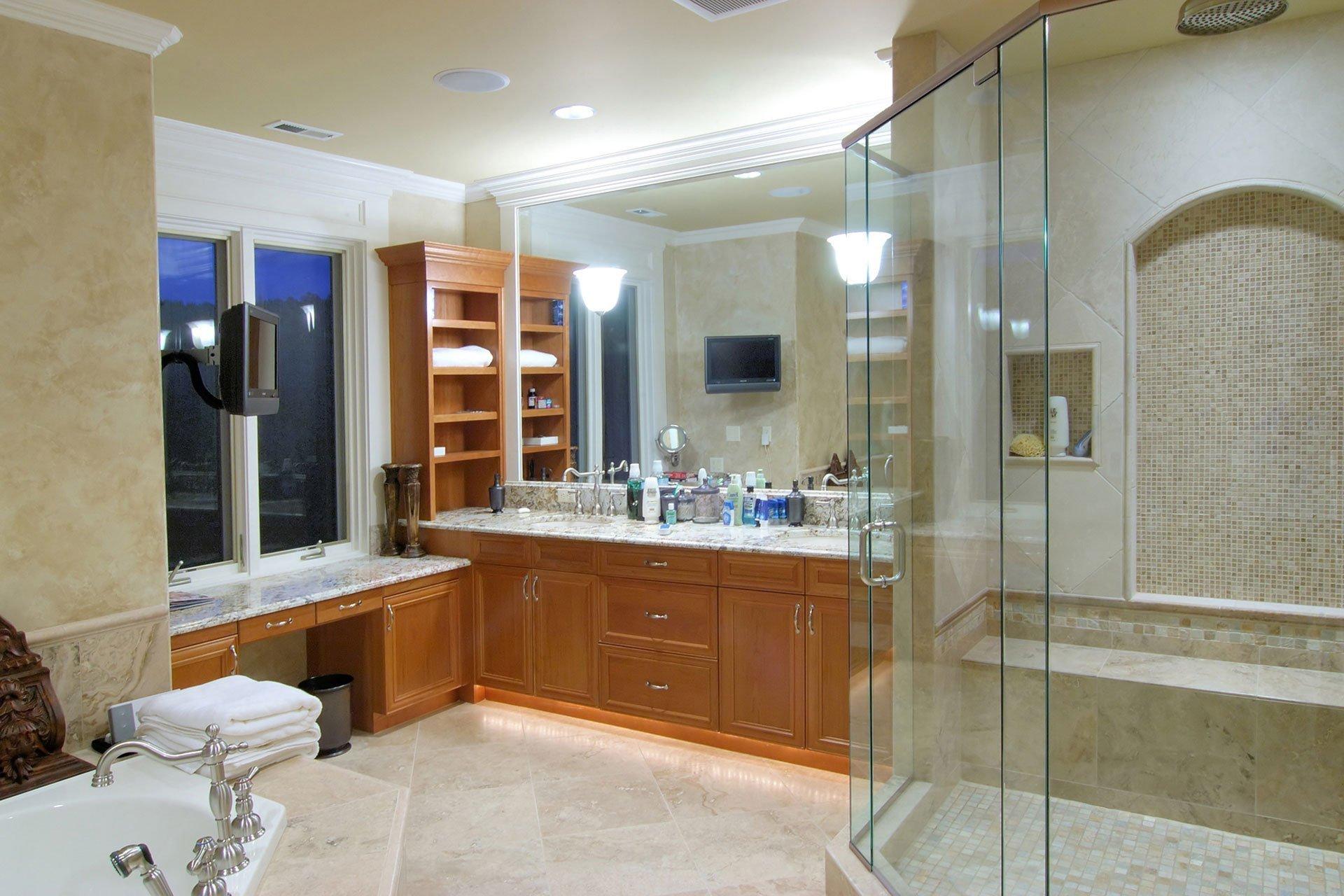 Granite Countertops For Kitchens In Buffalo Ny Custom Countertops Cfm Stone Surfaces