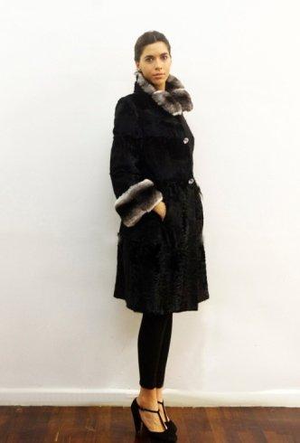 accessori in pelliccia, cappotti in visone, collezioni pellicce