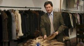 deposito pellicce, vendita pellicce, atelier