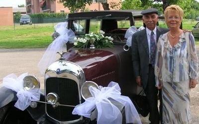 auto storiche bologna