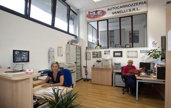 Ufficio Vanelli