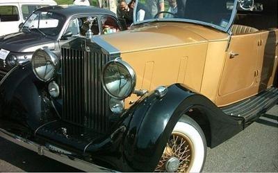 riparazione auto storiche
