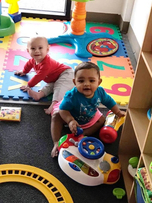 baby day care, San Antonio, TX