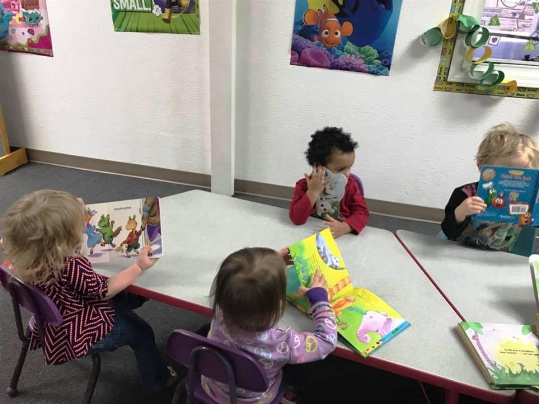 day care center, San Antonio, TX
