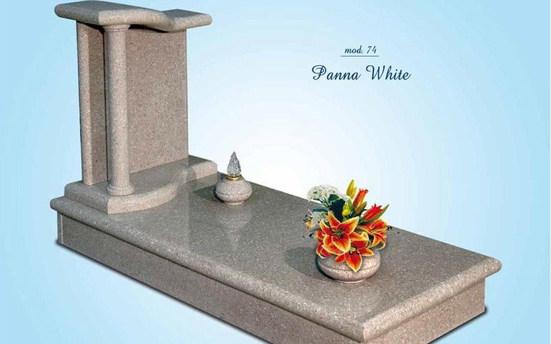 monumento panna white brianza