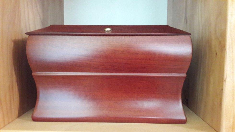 Urna cremazione Motta Onoranze Funebri