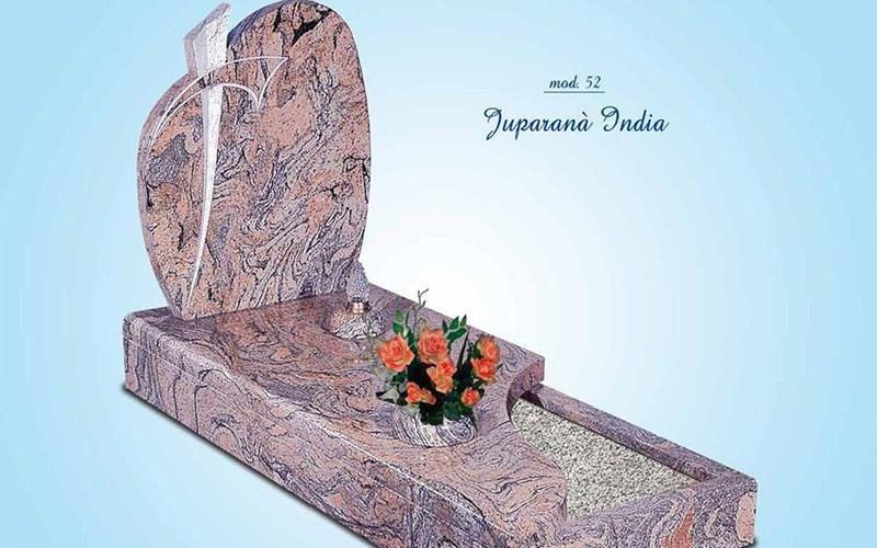 monumento funebre iuprana india brianza