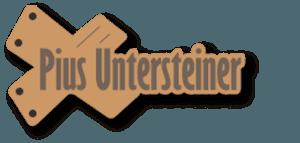 UNTERSTEINER PIUS