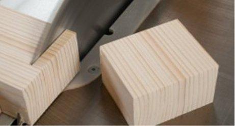 Holzfertigung