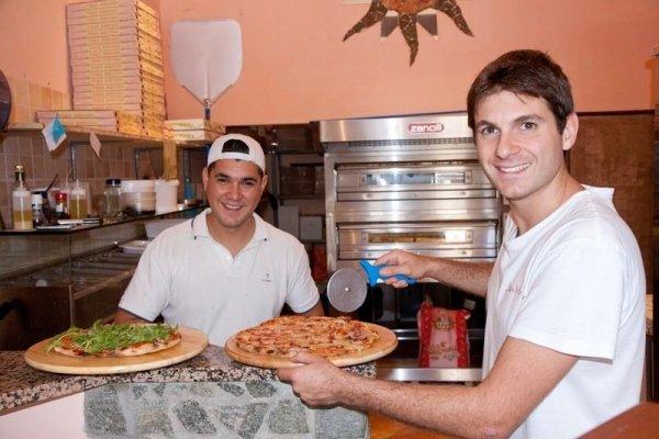 l'ora della pizza genova sestri ponente