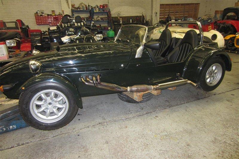 Car Screen Repair Coventry