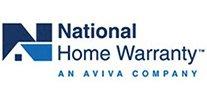 National Home Warranty logo