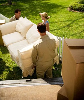 Removal - Huddersfield - Frank H. Jebson and Son - Removal
