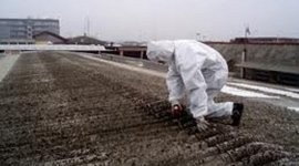 bonifiche, incapsulamento amianto, smaltimento amianto