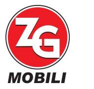 logo ZG mobili