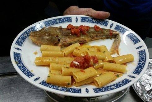 primo piatto pesce
